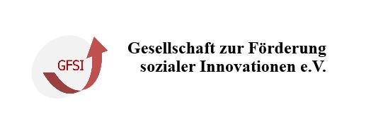 Gesellschaft z.F. sozialer Innovationen Logo